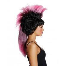 Iro Wig schwarz-pink - parochňa