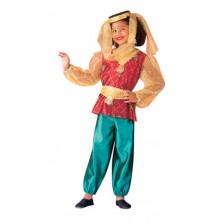 Dětký kostým Szeheratze