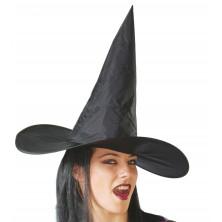 Klobúk čarodejnícky s vlasmi