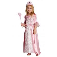 Princezna Amelie - kostým