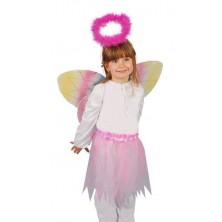 Kostým motýlik