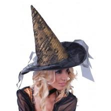 Čarodejnícky klobúk zlatý