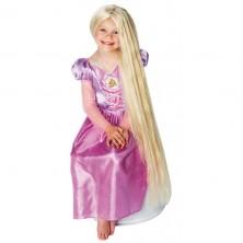 Parochňa Rapunzel - detská parochňa - licencie