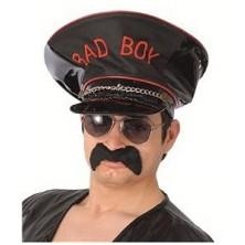 Čiapka BAD BOY (veľ. 56)