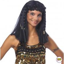 Parochňa Leila čierna