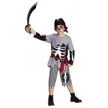 Duch pirátov - kostým