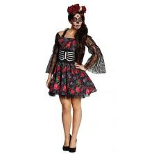 Kostým La Catrina