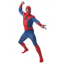 Spiderman Deluxe Adult