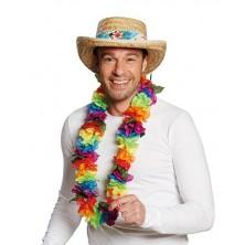 Slamený klobúk HAWAII