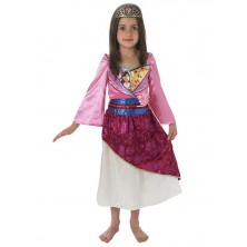 Mulan Shimmer Child - licenčný kostým