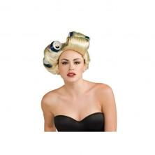 Lady Gaga Soda Can Wig - licenčná parochňa