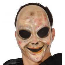 Maska psychopat - halloween