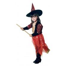 Čarodějnice 1 - 2 roky