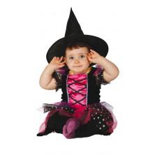 Malá čarodějnica