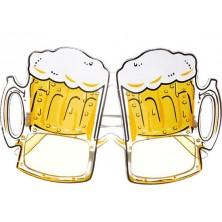 Okuliare svetlé pivo