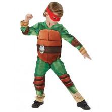 Kostým korytnačky - TMNT Deluxe Child
