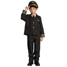 Pilot - detský kostým