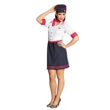 Letuška - kostým new