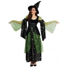 Čarodejnica - dámsky kostým