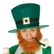 Klobúk St. Patrick