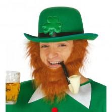 Tvrdý klobúk St. Patrick