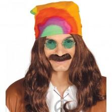 Hippie šatka