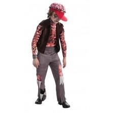 Zomboy - kostým