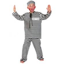 Malý väzeň - kostým