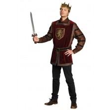 Kráľ Arthur - horný diel
