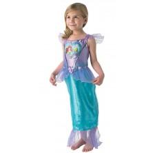 Ariell Loveheart Child - kostým Ariel mořská víla