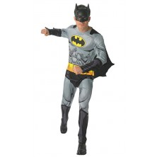 Comic Book Batman Adult
