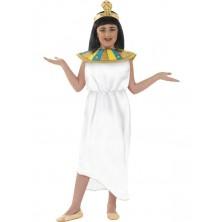 Detský kostým Egypťanka