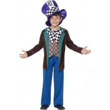 Kostým kloboučníka