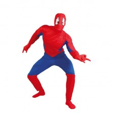 Kostým Pavúčí muž