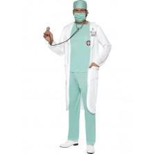 Kostým lekára