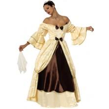 Princezná SISSI - kostým