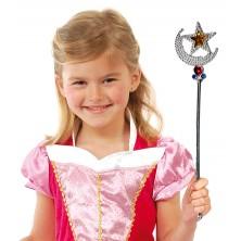 Hůlka pro princezny 35 cm