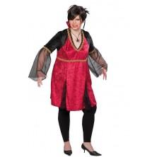 Draculina Fullcut - kostým