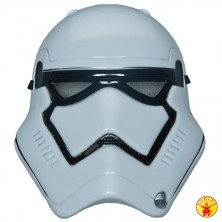 Stormtrooper Standalone Mask - Child
