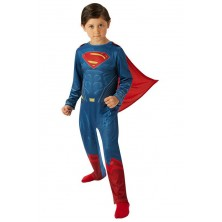 Superman - Child Larger Size   9 - 10