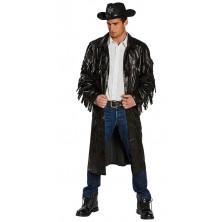 Westernový kabát