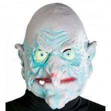 Maska latexová čarodejník