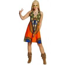 Kostým Peruánky