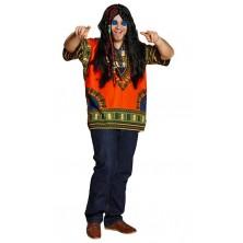 Kostým Peruánce