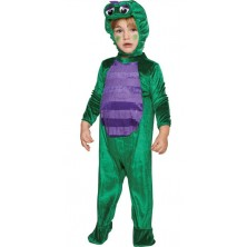Húsenica - kostým
