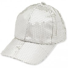 Flitrová čiapka