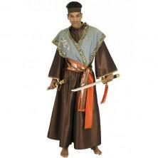 Samuraj - kostým