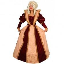 Lady  II  - kostým