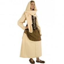 Dedinčanka - kostým