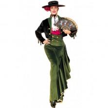 Žena z Andalúzie
